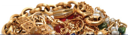Scrap Gold and Jewlery Online Pawn Shop